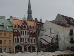 Old City of Riga