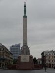 Riga Freedom Memorial