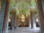 Inside St. Peter & Paul