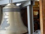 Main carillon bell