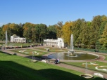 Lower Gardens at Peterhof