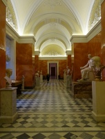 Hermitage hall