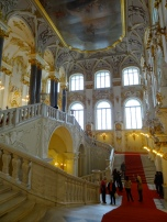Hermitage Great Staircase