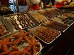 Nightmarket Food
