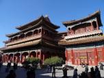 Lama Temple Compund
