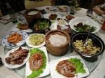 Beijing Duck Feast