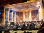 Carmina Burana in Kazan opera house