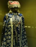 Beautiful Tartar Clothing