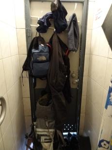Station Shower