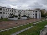Military Museum Ekaterienburg