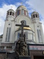 Orthodox Church & Tsar Family Memorial
