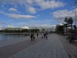 Ekaterienburg Center Lake