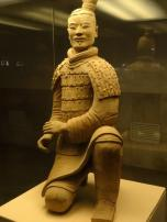 Terracotta Army - Pit 2