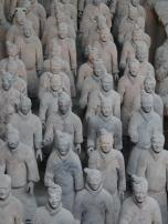 Terracotta Army - Pit 3
