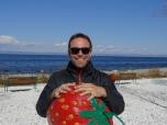 Strawberry Happyness