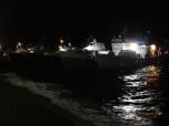 The Fishermen's Fleet