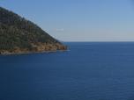 Hike along the Shore of Lake Baikal