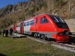 The Baikalcircular Railway