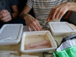 Food Preparetion at higher level