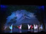 Mongolian Ballet