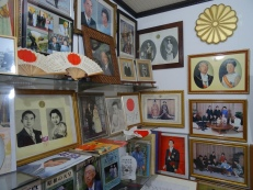 Emperor Akihito is highly loved in Japan.