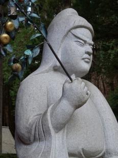 Temple Grounds, Nikkō
